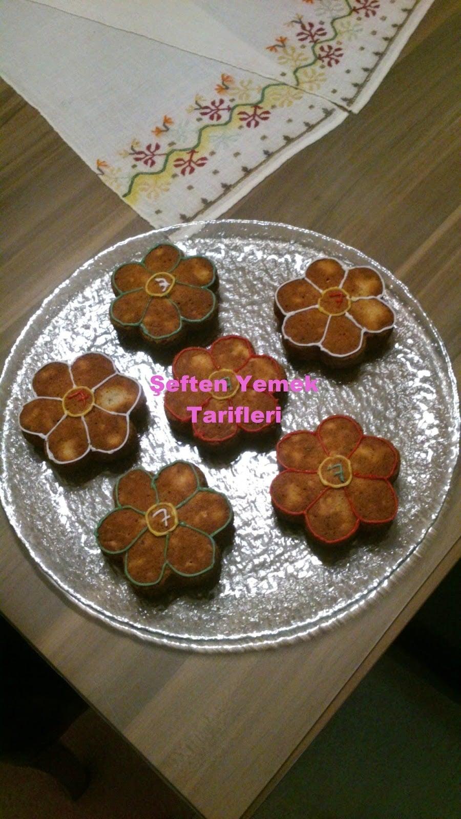 Nefis Brokolili Muffin Tarifi