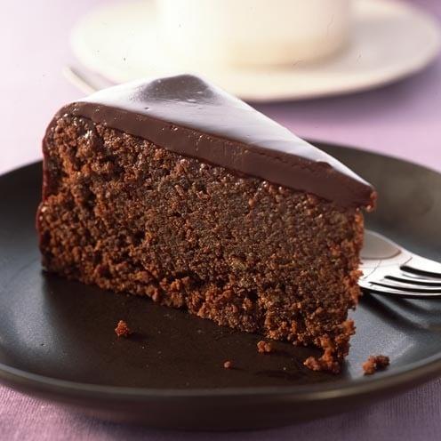 çikolatali kek nasil yapilir