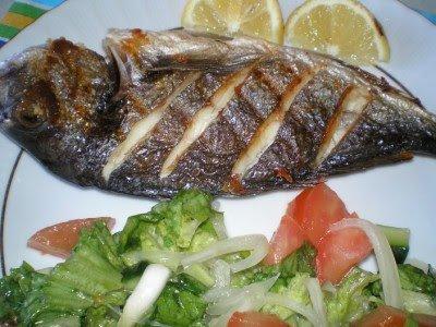 Çipura Balığı Nasıl Pişirilir