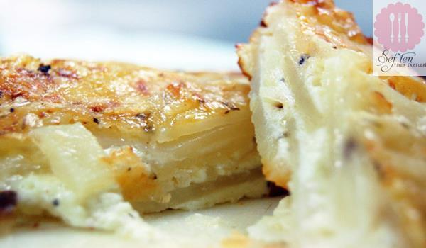 patates graten tarifi nasıl yapılır