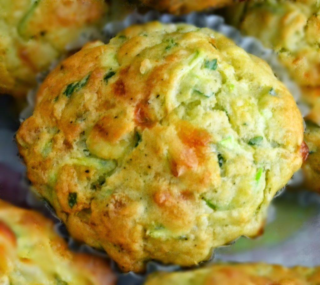tuzlu muffin nasıl yapılır