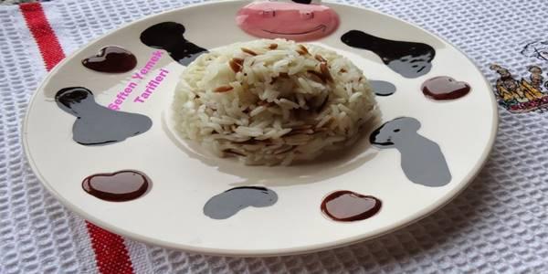 Pilav Tarifi, Pirinç Pilavı Nasıl Yapılır?
