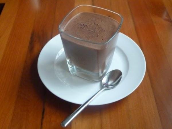 dukan diyet çikolata tarifi