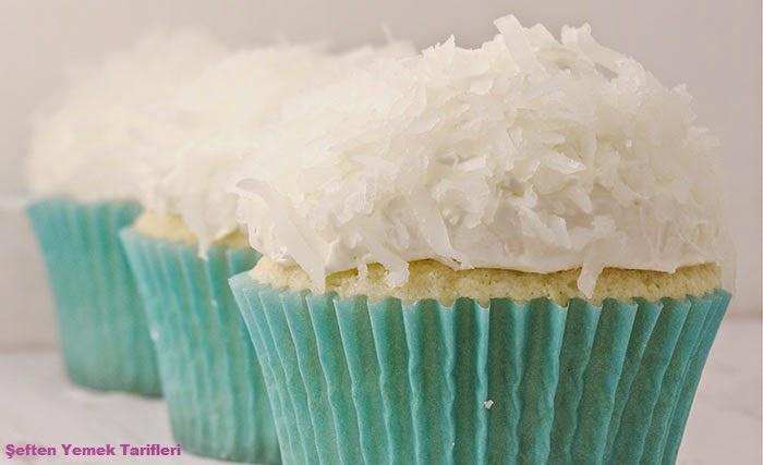 hindistancevizli muffin nasıl yapılır