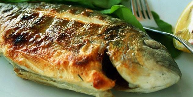 balık pişirme metotları