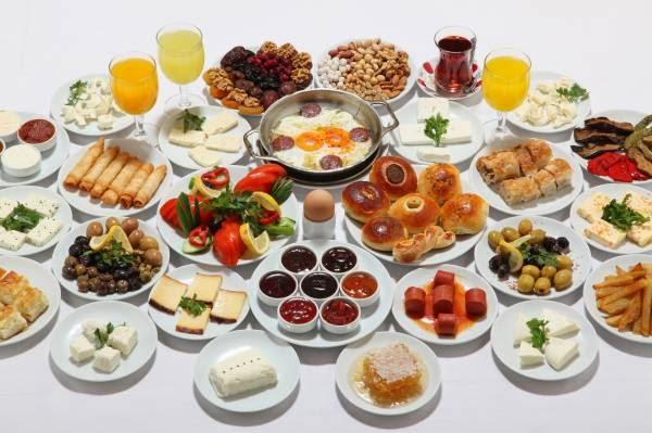 sabah kahvaltısı nasıl olmalı