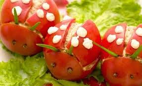 domates dolması nasıl yapılır