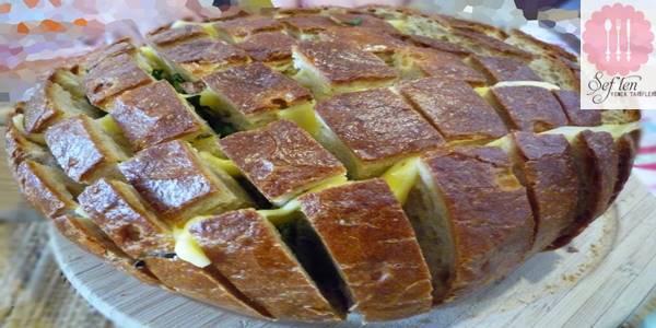 Ekmek Dolması Tarifi Arda'nın Mutfağı