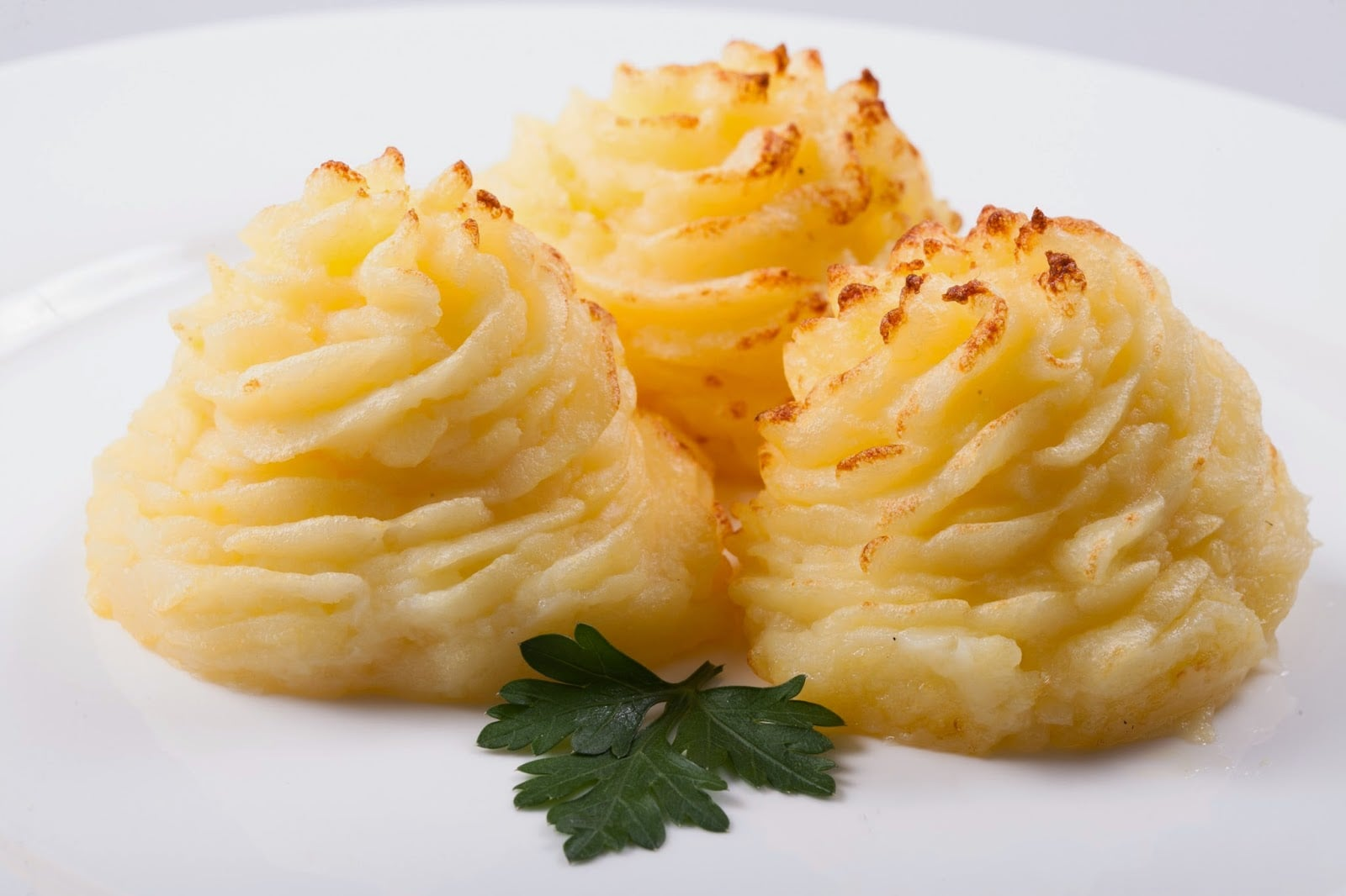 Patates Püresi Nasıl Isıtılır