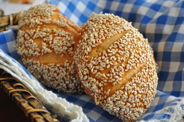 bayat ekmek poğaçası tarifi