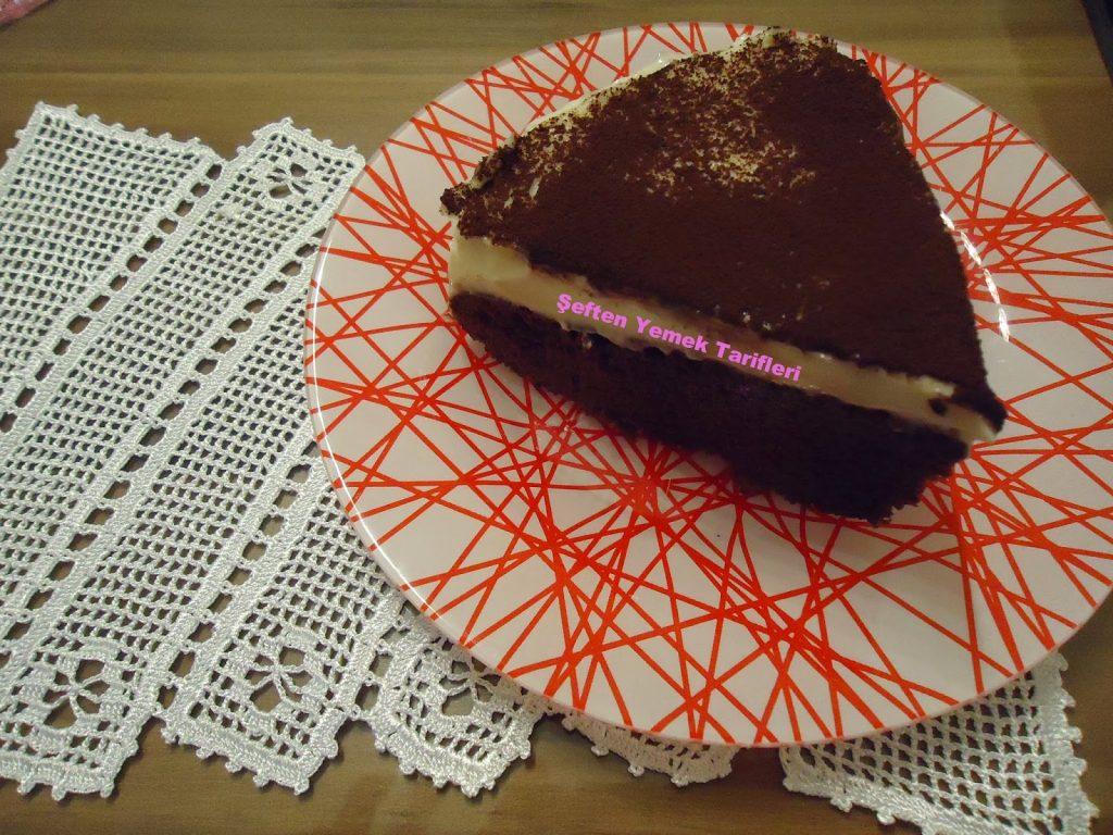 sütlü kek nasıl yaplır