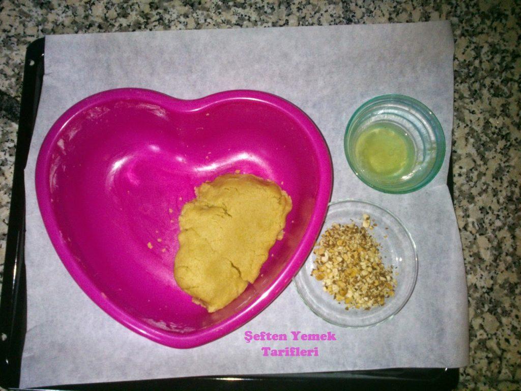 cevizli tahinli kurabiye nasılyapılır