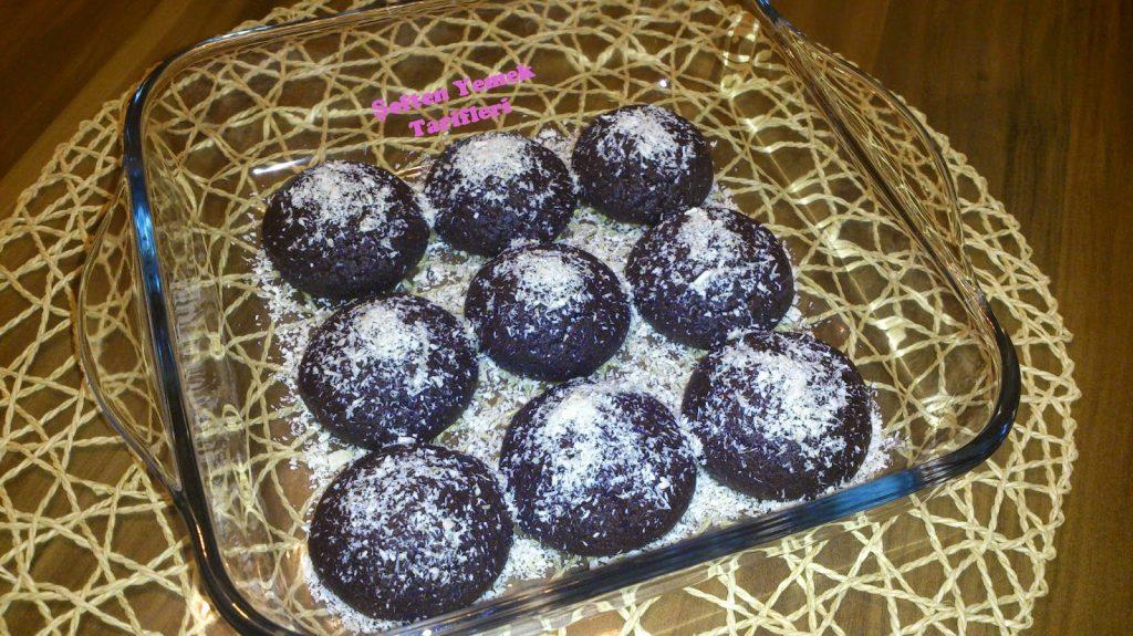 karakız kurabiyesi resimli tarif