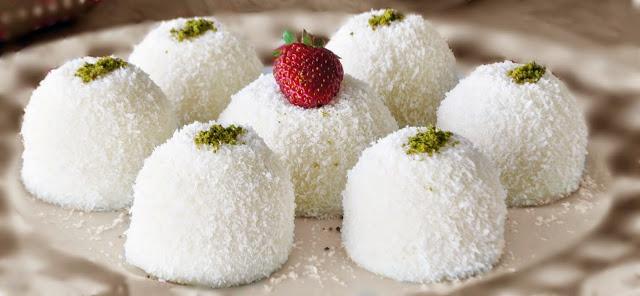 fincan tatlısı tarifi nasılyapılır