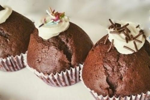 kolay muffin nasıl yapılır