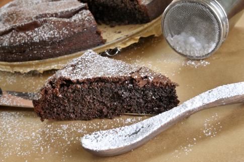 glutensiz kek nasıl yapılır