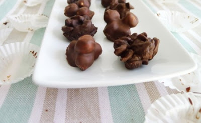 Kolay Çikolata Rüyası Tarifi