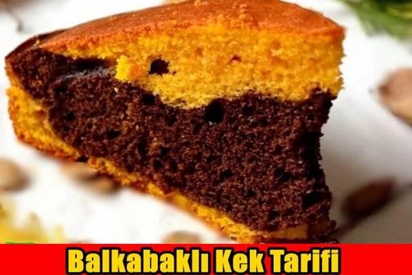 balkabakli kek tarifi nasil yapilir