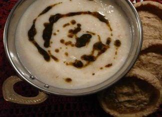 kuru tarhana çorbası tarifi nasıl yapılır